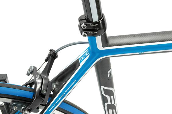 Felt F4 - Bicycling Australia