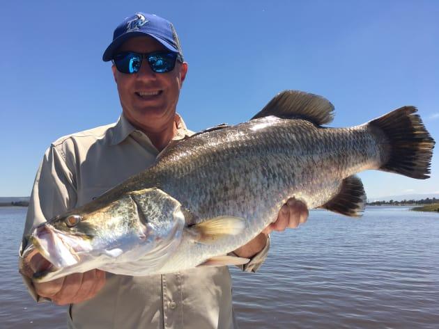 Barra Fish