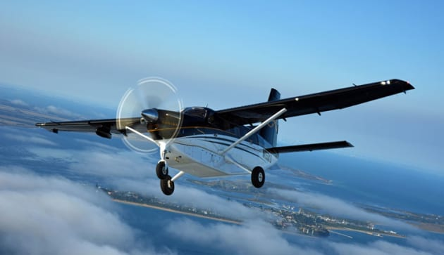 Quest Kodiak (Rob Fox)