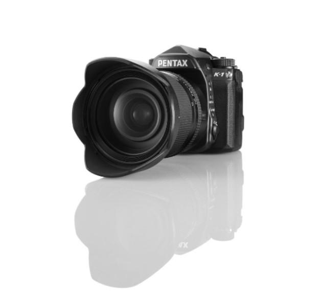 Pentax launches full-frame K-1 - Australian Photography