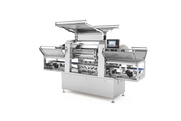 Multivac, on stand I30, will be unveiling its new G 700 traysealer at Foodpro