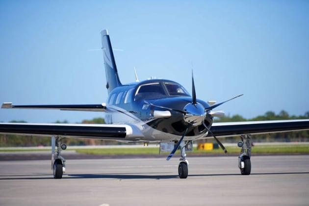 Piper's M600 Turbo-prop to tour Australia - Australian Flying