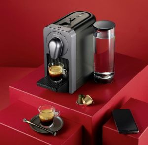 coffee machines forge new connections food drink business