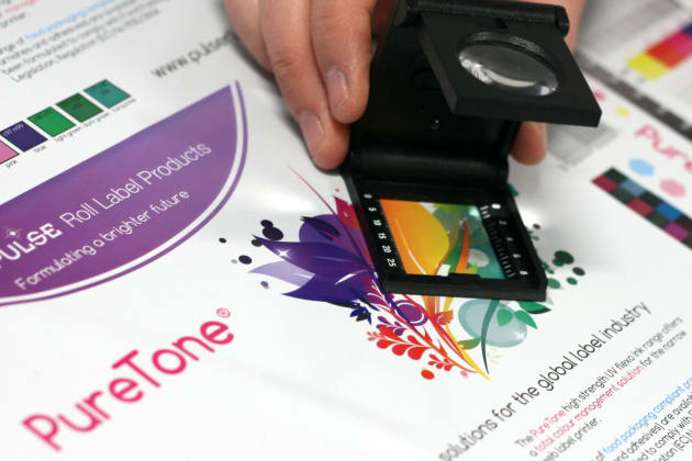 For narrow web label printers, Jet Technologies will bring the new PureTone FPC Ink System from Pulse Roll Label Products to PacPrint 2017.