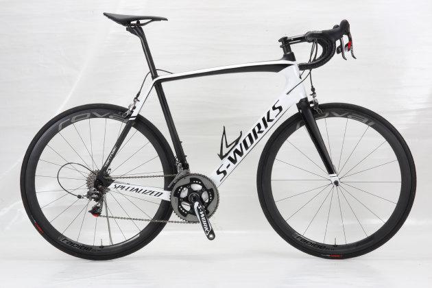 Specialized S New Tarmac S Works Review Bicycling Australia