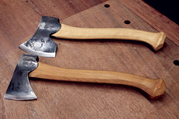 Carving spoons australian wood review