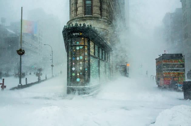 © Michele Palazzo, Italy. Winner, Cities: Architecture &