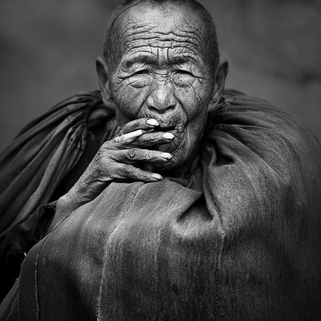 © Ruiyuan Chen, China. Winner, Mankind portfolio.
