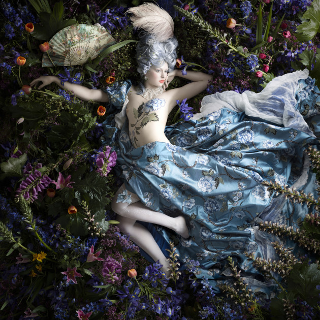 <p>© Alexia Sinclair. The Perfumed Garden.</p>