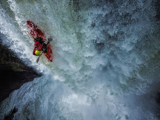 Extreme photography story. © Tim Kemple