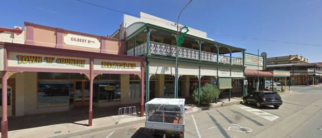 Town 'n' Country Bicycles which is located in the heart of Argent Street, Broken Hill's main shopping street, has had just two owners since it opened 72 years ago in 1945. Now that it's on the market it could certainly justify the phrase that's so often abused when businesses are for sale, 'Well established business!'