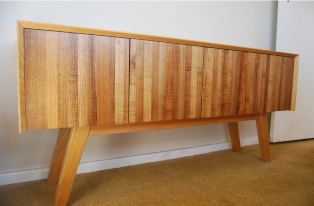 Creations In Wood 2016 Australian Wood Review