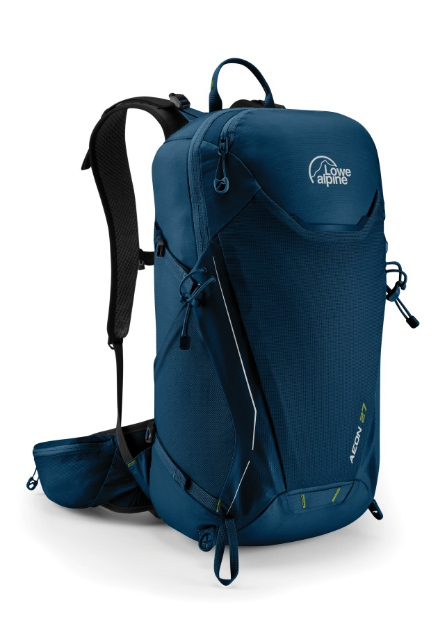 Lowe Alpine's Aeon 27 day pack