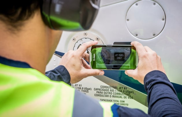 Air bp is using technology to reduce the chances of misfueling an aircraft. (Air bp)