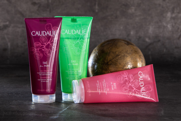 Albéa won the inaugural Sustainability award for its Caudalie of Paris shower gel range.