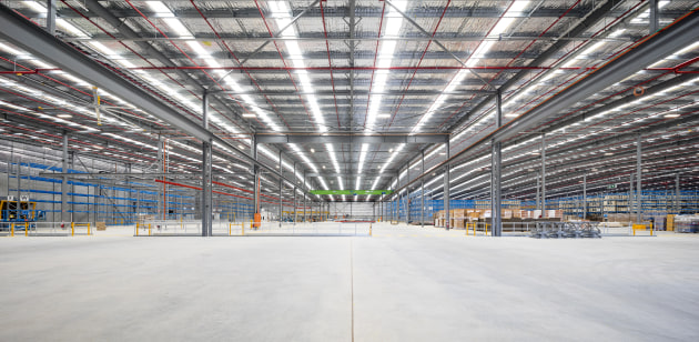 Hellmann Worldwide Logistics, Sydney Freezers and Beijer Ref are strengthening their supply chain capabilities and have committed to the construction of purpose-built facilities at a $450 million industrial estate at Bankstown Airport in Sydney's south west.