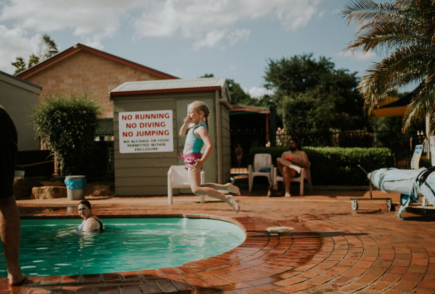 © Justine Curran. Highly Commended, Documentary. Australasia's Top Emerging Photographers 2019.