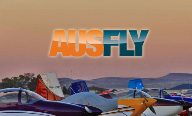 Ausfly is back for 2019.