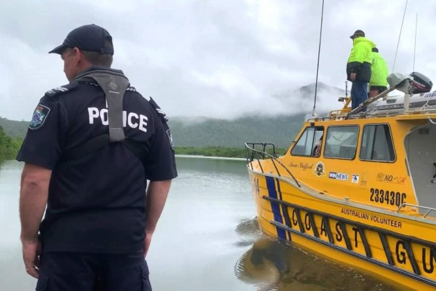 Authorities-searching-near-Hinchinbrook-Island-for-missing-fisherman - QPS pic