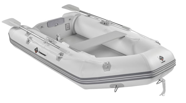 Crewsaver has entered the leisure craft market with a range of new quick-to-inflate, easy-stow boats.