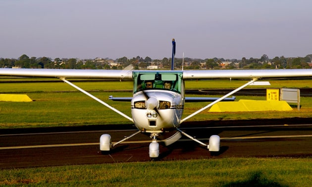 Aircraft like Cessna 150s could be flown without a CASA medical if they can be registered with RAAus. (Glen Alford)
