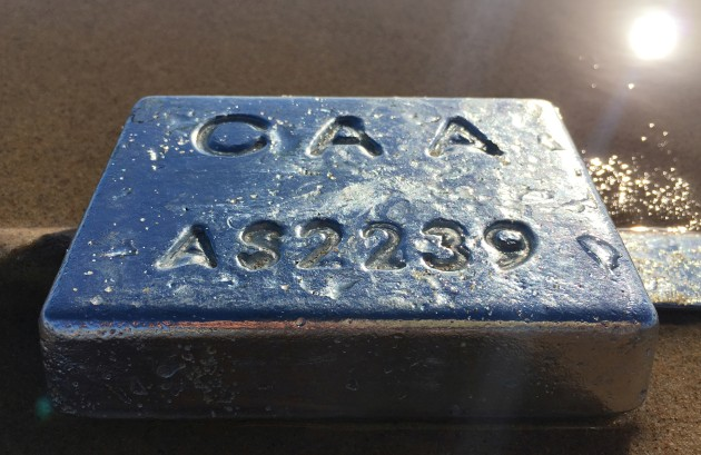 CAA services the Australian, New Zealand and South Pacific market with over 600 anode types.