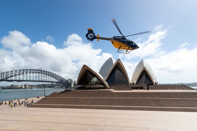Careflight has become Australia's first operator of an H145 in HEMS configuration. (Careflight)