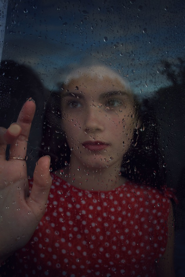© Chelle Wallace. Featured portfolio, 'Day Dreamer' – Australasia's Top Emerging Photographers 2020.