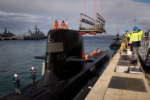 Delays to the Future Submarine program will require a life-of-type extension for the Collins submarines.