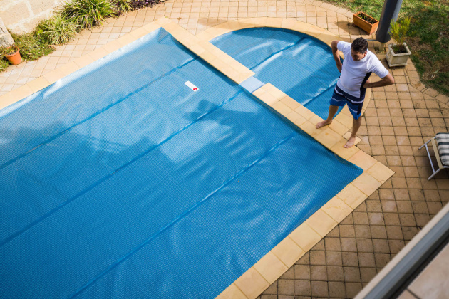 PIDA 2020 Domestic & Household Category Finalist: Sealed Air for Daisy Pool Covers.