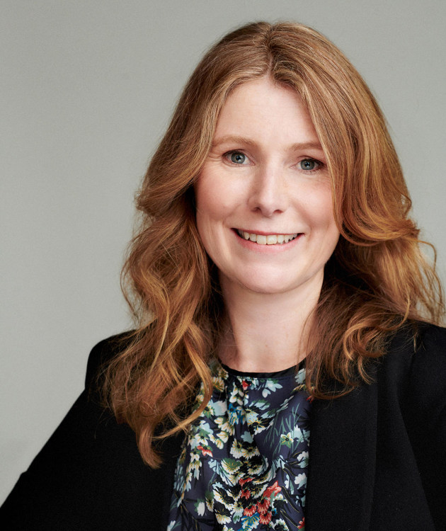Deb Tod - Head of Content Sales and Co-Production - BBC Studios ANZ
