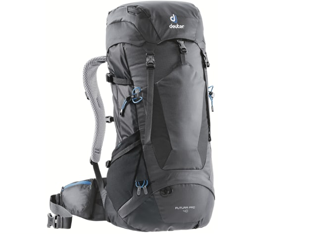 The Deuter Futura daypack