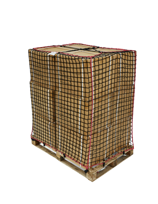 PIDA 2020 Domestic & Household Category Finalist: Gaprie Ltd for the PC Nets which are a reusable alternative for pallet containment.
