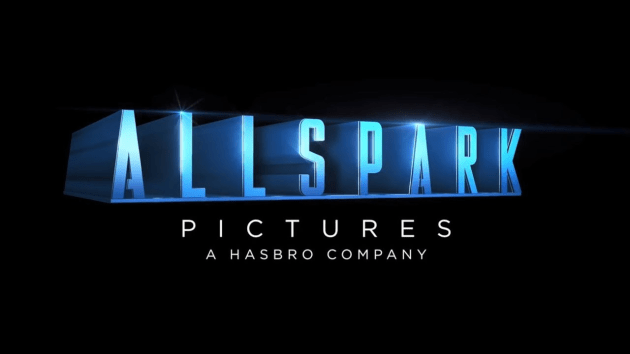 allspark pictures begins to expand the hasbro universe