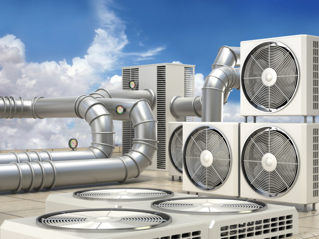 Australian hvac market to top 3 billion climate control for What type of heating system is best