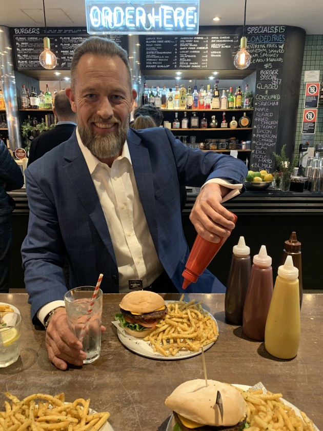 Craig Wellman, CEO of Wellman Packaging, is excited to launch this Aussie first food grade 90% recycled content Squeezy Sauce Bottle concept.