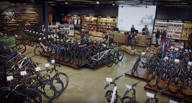 Sheppard Cycles Rebrands Avantiplus Retail Group - My Ride ... 53cb5b00a
