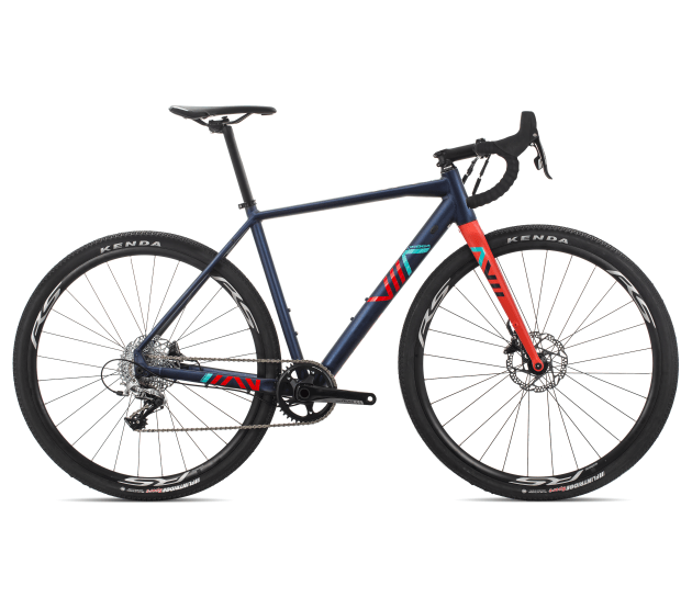 New Release Orbea Unveil Terra H Aluminium Allrounder Bicycling