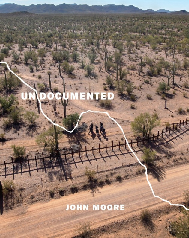 """Undocumented: Immigration and the Militarization of the United States-Mexico Border""."