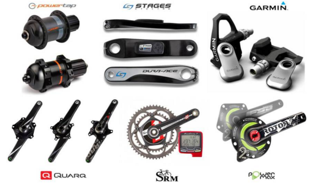 Bicycle Power Meters : Tip of the week power meters bicycling australia