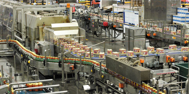 Mars Food Australia's facility in Berkley Vale on the New South Wales Central Coast has six lines and more than 14 types of packaging. (Image: Mars Food Australia)