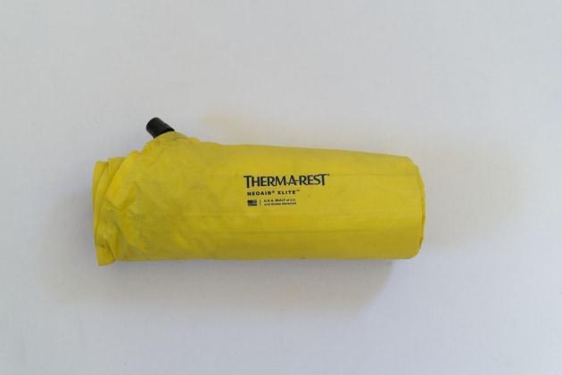 Thermarest Neoair XLite Ultralight Insulated Sleeping Pad