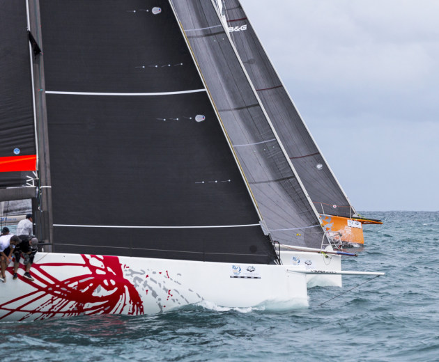 Monohull-start-line-on-Day-2---Guy-Nowell-pic