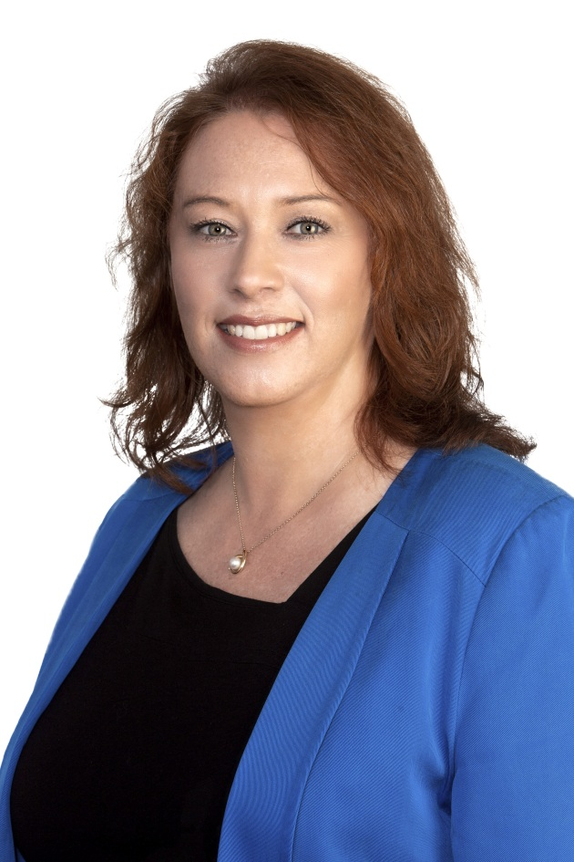 Nikki Gerling Executive General Manager of Automotive Aftermarket for Bosch Oceania