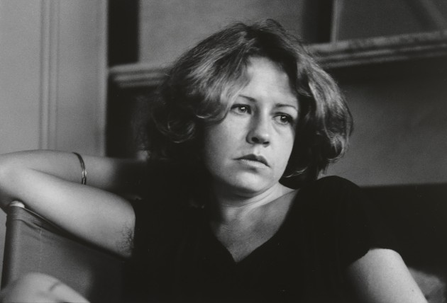 Noni Hazlehurst, 1977 (printed 2011) by Lorrie Graham. Collection: National Portrait Gallery, Canberra.