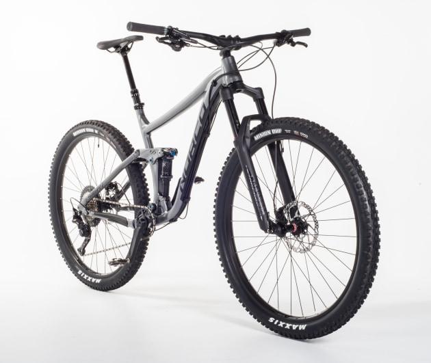 Bike Test Norco Sight A2