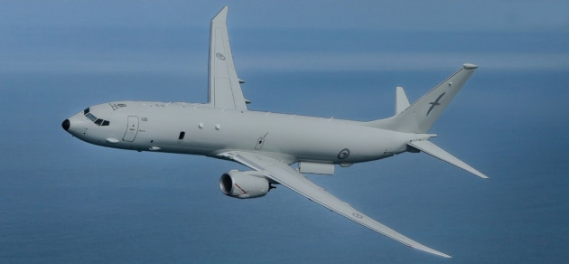 The NZDF will acquire four P8-As to replace six Orions.