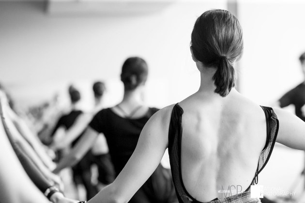 What will become of the dancers? Photo: National Photography