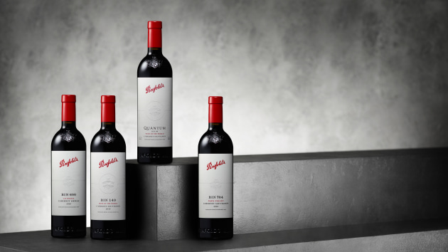In 1998-99, vines from Magill Estate and Kalimna Heritage Selection were planted at Penfolds' newly purchased Camatta Hills Estate, Paso Robles in California. This inaugural release is made predominantly from Napa Valley cabernet parcels, but each wine contains significant addition of flagship-worthy shiraz (Quantum) and cabernet (Bin 149) from the South Australia grapes.