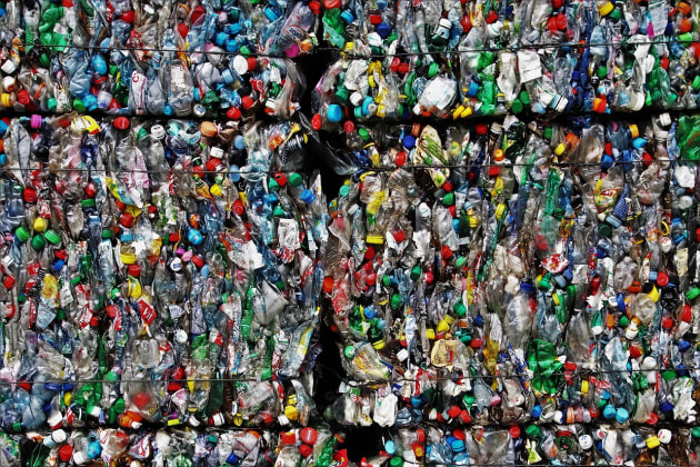 Recycling: 2024 targets still in reach